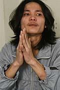 Le Kim Thanh (Foto: Lidové noviny, Jindřich Minařík, 4.3.2009)