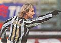Pavel Nedved, photo: MFDnes, 7.12.06