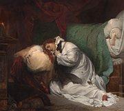 Gabriel von Max, Marter der heiligen Ludmila (Foto: Archiv Lawrence Steigrad Fine Arts, New York)