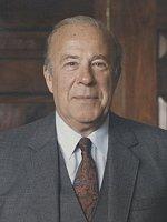 George Pratt Shultz, foto: Wikimedia Commons