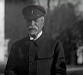 Tomáš Garrigue Masaryk, photo: YouTube