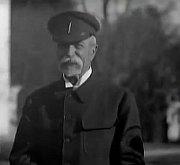 Tomáš Garrigue Masaryk, photo: YouTube