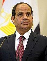 Abdel Fattah al-Sissi, photo : Archives d'Administration du président de Russie, CC BY 3.0