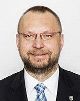 Jan Bartošek (Foto: Archiv des Abgeordnetenhauses des Parlaments der Tschechischen Republik)