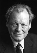 Willy Brandt (Foto: Deutsches Bundesarchiv)