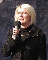 Jana Černochová, photo: David Sedlecký, CC BY 3.0 Unported
