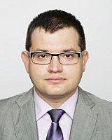 Jan Chvojka (Foto: Archiv des Abgeordnetenhauses des Parlaments der Tschechischen Republik)