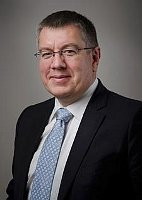 Petr Cingr (Foto: Archiv des tschechischen Industrieverbandes)