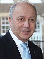Лоран Фабиус (Фото: Архив Форин-офиса Великобритании, CC BY 2.0)