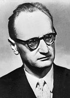 Jiří Hájek (Foto: Nationaal Archief, CC BY-SA 3.0 NL)
