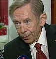 Vclav Havel, foto: T
