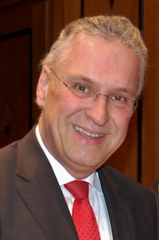 bayerische politiker