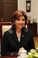 María Ángela Holguín, foto: Longin Wawrynkiewicz, Wikimedia CC BY-SA 3.0 PL