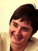 Jana Hybášková (Foto: Evropský parlament)