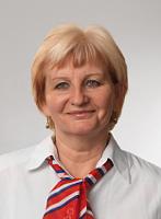 Jiřina Jelínková (Foto: Archiv der politischen Bewegung Východočeši)