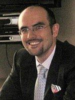 Michal Kaplan, photo: archive of Czech Development Agency