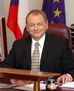 Místopředseda sněmovny a KDU-ČSL Jan Kasal, foto: www.kasal.cz