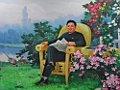 Kim Jong-Il (Foto: Mark Fahey, CC BY 2.0)
