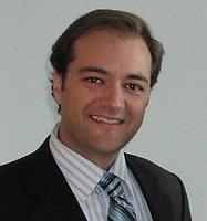 Fredo Arias King, foto: arxiu de Fredo Arias King
