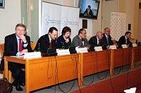 Foto: Robert Janás, archivo del Ministerio de RR.EE. de la República Checa