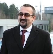 Pavel Poc, foto: Archivo de Pavel Poc