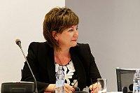 Alena Schillerová (Foto: Archiv des tschechischen Finanzministeriums)