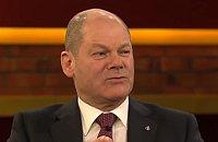 Olaf Scholz (Foto: Archiv ZDF)