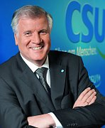 Horst Seehofer (Foto: www.csu.de)