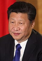 Xi Jingping (Foto: British Foreign and Commonwealth Office, CC BY 2.0)