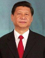 Xi Jinping, photo: Angélica Rivera de Peña, CC BY-SA 2.0