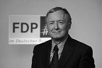 Max Stadler (Archiv der FDP-Fraktion)