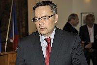 Martin Tlapa, photo: Antonín Nádvorník / Czech Foreign Ministry