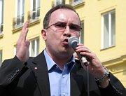 Tomáš Vandas, photo: www.dsss.cz