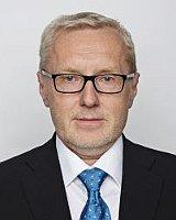 Rostislav Vyzula (Foto: Archiv des Abgeordnetenhauses des Parlaments der Tschechischen Republik)