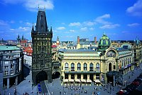 Photo: City of Prague