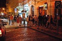 Dlouhá Street, photo: Gabriela Setničková