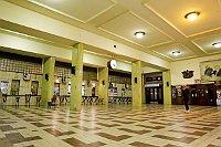 Masaryk-Bahnhof (Foto: Oleg Fetisow)