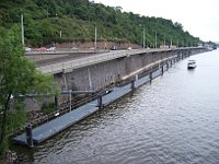 Edvard Beneš embankment, photo: ŠJů, CC BY-SA 3.0