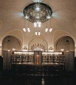 El Bar Americano, foto: www.obecnidum.cz