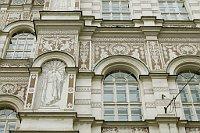 Здание школы на улице Водичкова (Фото: Олег Фетисов)