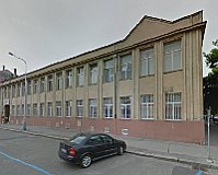 The company HE3DA, photo: Google Street View