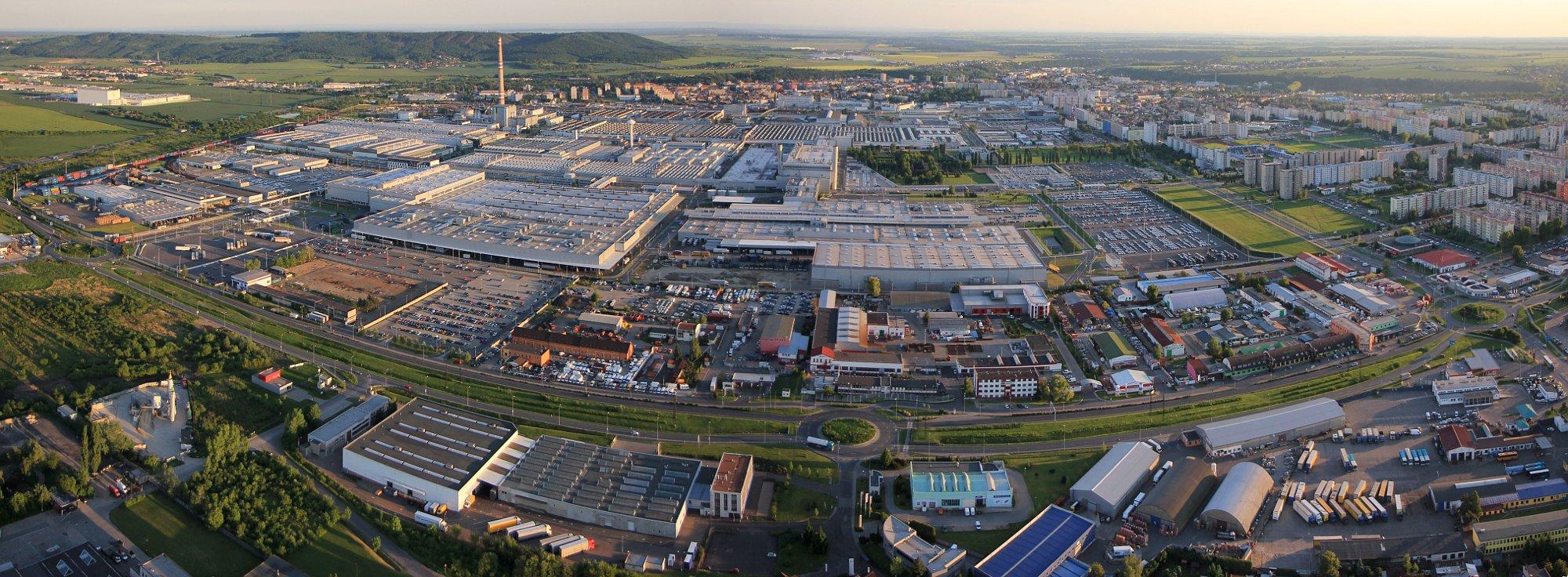Radio Prague Mlad 225 Boleslav An Industrial Town With An