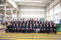 TOS Kunming employees