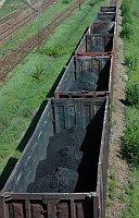 Převoz železné rudy, foto: Petr Štefek / Creative Commons 3.0 Česko