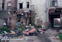 Jeden z domů v ulici Marxova (Foto: Agentura pro sociální začleňování)