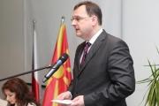 Projev předsedy vlády Petra Nečase (Foto: www.vlada.cz)