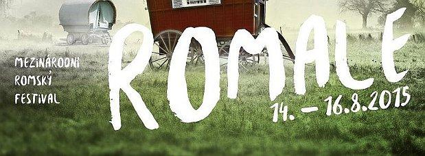 Mezinárodní romský festival Romale (Gypsy Celebration) se letos uskuteční v Hamrech u Poličky od 13. do 16. srpna