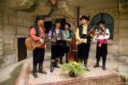 Romská kapela (Foto: Česká televize)