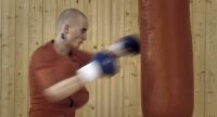 Marek na tréninku (Foto: www.mirafox.sk)