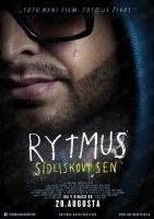 Plakát k filmu Rytmus. Sídliskový sen (Foto: Itafilm, http://www.sidliskovysen.sk)